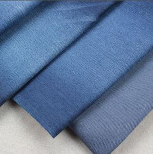Fashion New Design Wholesale 100 Cotton Denim Fabric pictures & photos