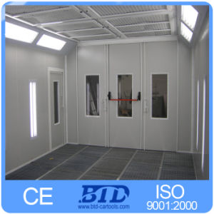 Industrial Spraying Painting Booth pictures & photos