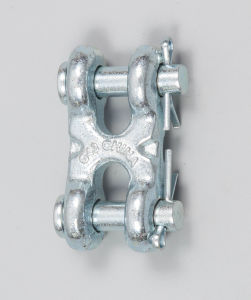 Twin Clevis Link of H Type pictures & photos