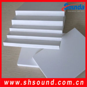 High Density PVC Form Board Good for Printing for Furniture pictures & photos
