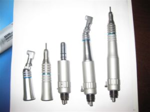 Hight Quality Best Price NSK Low Speed Dental Handpiece pictures & photos