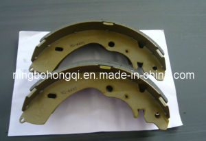 Brake Shoe 5-87832091-0, 5878320910 for Isuzu Truck Dmax pictures & photos