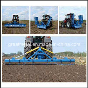 Agricultural Land Rotary Cultivator (F-106) pictures & photos