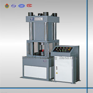 Quick Forging Testing Machine (3000kN) pictures & photos