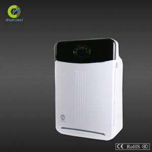 Household Portable Automatic Sensor Air Purifier (CLA-08B) pictures & photos