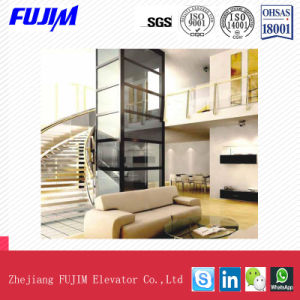 Safety and High Quality Passenger Elevator Home Elevator pictures & photos