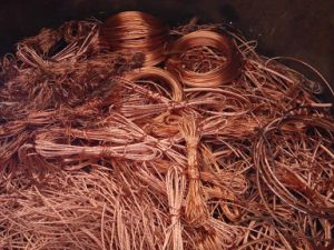 Copper Wire, Copper Wire Scraps pictures & photos