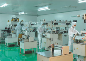Class300, 000 Cleanroom for Industry pictures & photos