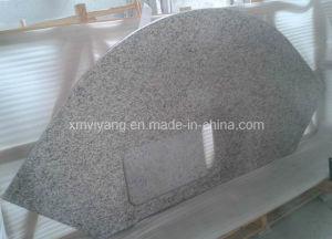 Tiger Skin White Granite Countertop for Kitchen, Bathroom pictures & photos