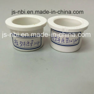 Short White Reducing Pipes for Pumps pictures & photos