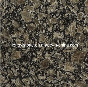 Royal Imperial Brown Natural Granite Tops Granite Flooring