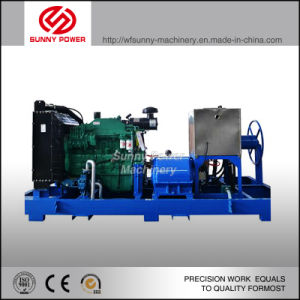 Steel Pipe Inner Cleaning Pump for Cleaning with Pressure 20MPa pictures & photos