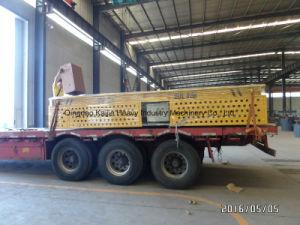 2017 New Design Low Price Kpx Flatcar Supplier pictures & photos