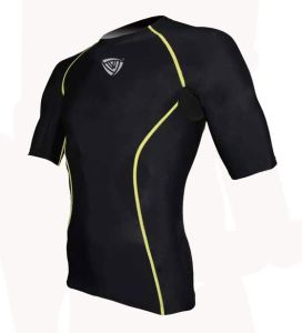 Custom-Made Performance Compression Shirts, Cheap Compression Shirts pictures & photos