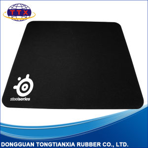 Steel Series High Quality Non Slip Computer Game Mouse Pad pictures & photos