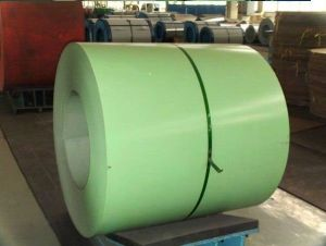 Hot Prime PPGI Prepainted Galvanized Steel Coils Sheets Good Price From China for Roofing pictures & photos