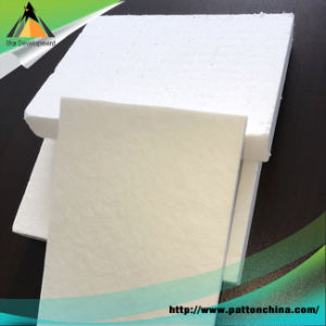 Manufactory White 1260 High Pure Ceramic Fiber Board