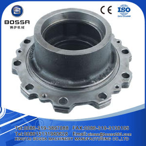 Best Price Carbon Steel Casting Parts, Brake Parts--Brake Wheels pictures & photos