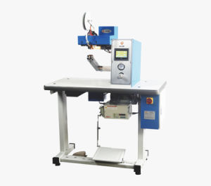 Full Automatic Heel Layering Machine pictures & photos