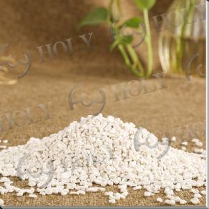 Calcium Carbonate Filled Compounds Masterbatch pictures & photos
