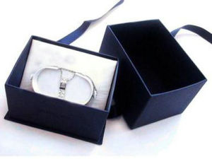 Necklace Box Prining (HOTIME 010)
