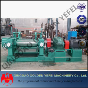 Rubber Open Mixing Machine Rubber Mixing Mill pictures & photos