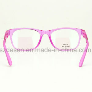 China Wholesales Jelly Color Optical Frame Eyeglasses Frames pictures & photos