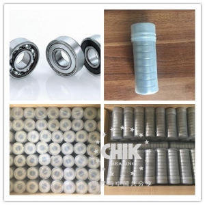 Koyo NTN Bearings Deep Groove Ball Bearing 6208zz 6208 2RS pictures & photos