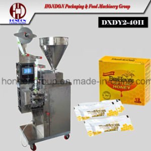 Automatic Honey Packing Machine pictures & photos