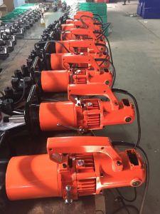 Wholesale Hydraulic Rebar Bender Handheld Rebar Bender Be-Nrb-32 pictures & photos