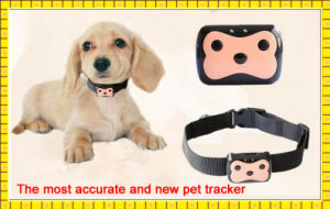 Hotsell Factory Price Dog GPS Pet Tracker pictures & photos