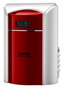 2014 New Design 5 Stages RO Water Purifier pictures & photos