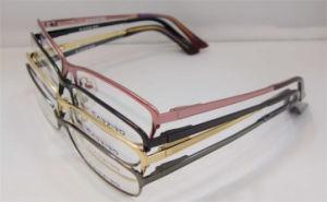 Eyeglasses Frame Vacuum Coating Machine for Gold Rose Gold Black Color pictures & photos