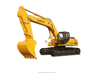 China Supplier Machinery Liugong Clg936D 36 Ton Crawler Excavator pictures & photos