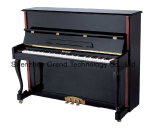Spruce Keyboard Upright Piano / Musical Instruments pictures & photos