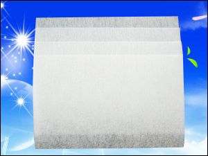 Oil Filter Nonwoven Food Pad