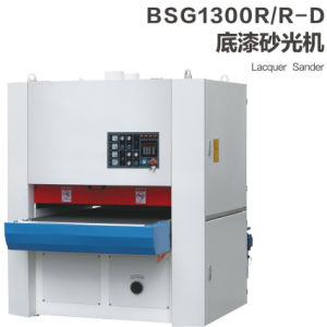Big Size 1300mm Lacquer Sanding Machine Bsg1300r
