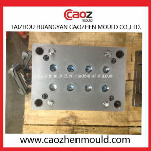 Plastic Injection Mineral Water Bottle Cap Mould pictures & photos