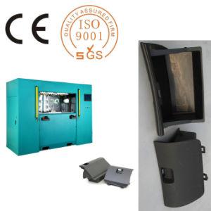 High Precision Quality PVC Polyethylene Plastic Vibration Welding Machine