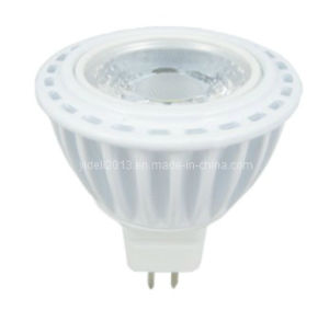 New 12V 5730 SMD 5W MR16 LED Bulb Spot Light CE RoHS SAA pictures & photos
