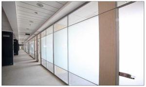 4mm -19mm Gradient Change Acid Etched Glass pictures & photos