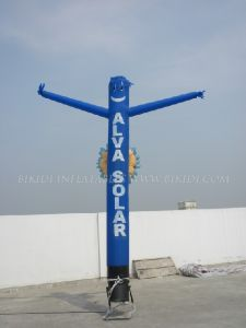 Skyman, Air Dancer, Sky Dancers with Powerful Air Blower (K1008) pictures & photos