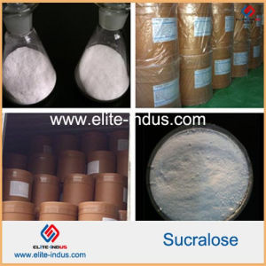 High Sweetener Sucralose Food Grade pictures & photos