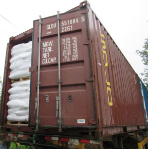 Agricultural Grade Ammonium Bicarbonate Fertilizer pictures & photos