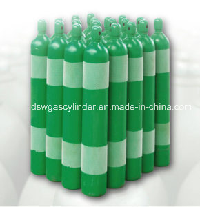 China Supply Gas Cylinder pictures & photos