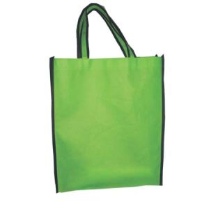 Fashion Nonwoven Bag with Lamination for Shopping pictures & photos