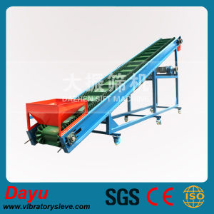 Dzl Food Conveyor for Grain Food Transportion pictures & photos