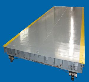 3.2m*22m Weighbridge for Heavy Duty Truck pictures & photos