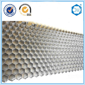 Beecore A002 Aluminium Honeycomb Core Used for The Electrical Appliances Manufacturing and Transportation Equipment Industry pictures & photos