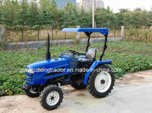 Hot Sale Farm Tractor 25HP-30HP for Africa, Asia, Australia etc pictures & photos